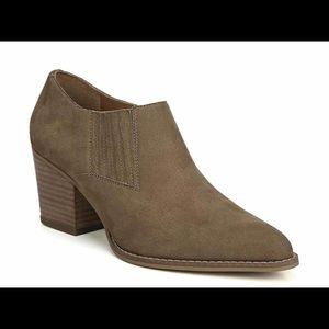 Franco Sarto Camella Bootie, Size 9, NWT